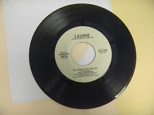 JACK RAINWATER all i want is to love you / a place in the sun LAURIE  45