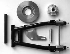 DUCATI BEVEL GREEN FRAME 750 SS  Swingarm Build Kit 750SS/750 S/900 SS HDESA USA