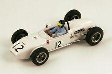 """Lotus 18 #12 L.Bianchi """"GP Belgium"""" 1961 (Spark 1:43 / S1842)"""