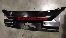 Nissan Silvia 180sx Fiberglass Radiator Cooling panel, local manufacture