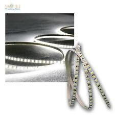 (23€/m) 3m LED Rooflight 4mm Wide narrow 198 SMD/m daylight Striped Ribbon FLEX