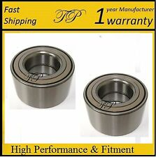 2001-2006 BMW 330CI 2001-2006 BMW 330I Rear Wheel Hub Bearing (PAIR)