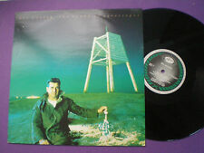 """KEV HOPPER The Sound Of Gyroscopes UK 12"""" GUETTO 1990 Minimal Synth Pop"""