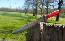 Jagdmesser Messer Knife Bowie Buschmesser Coltello Cuchillo Couteau Huting, Neu