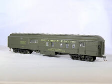 HO Upgraded Athearn SOUTHERN PACIFIC STD RPO Passenger Car SP 462 KD5