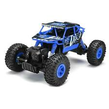 1/18 2.4GHZ 4WD Radio Truck Off Road RC Car ATV Buggy Monster Truck JJ