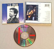 BOB DYLAN - GOOD AS I BEEN TO YOU / CD ALBUM COLUMBIA 4727102 ( ANNEE 1992 )