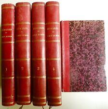 Byron, Lord Byron, Biographien. Lord Byron, Literatur, französische Literatur,