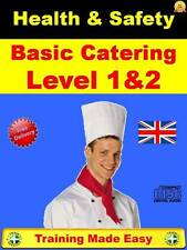 Food Hygiene Catering Basic Level 1-2 Top Health & Safety Training Made Easy UK