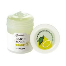 [SKINFOOD] Freshmade Lemon mask 90ml  - Korea Cosmetic