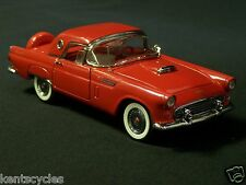 DANBURY MINT 1956 FORD THUNDER BIRD