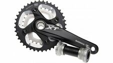 Guarnitura SHIMANO XT 38x24 FC-M785 170mm BSA 2x10Speed/CRANKSET SHIMANO FC-M785