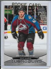 11-12 Upper Deck Brad Malone Young Guns Rookie # 463