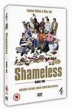 Shameless Series 2 And Spécial Noël (DVD, 2005)