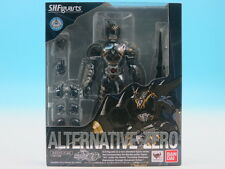 S.H.Figuarts Kamen Rider Ryuki Alternative-Zero Action Figure Bandai