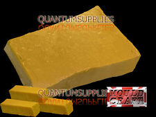 Vinamold Yellow Hot Pour Reusable Mould Making Rubber 2kg Used with plaster etc