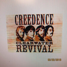 CreedenceClearwaterRevival QRS Pianomation CD
