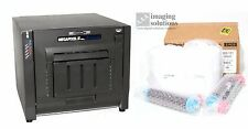 DNP Altech ADS MPIII (MegaPixel 3) printer &  M44x6 printer media case Combo