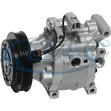 Fits Toyota Echo 2000 To 2003 New AC Compressor  CO 11063AC