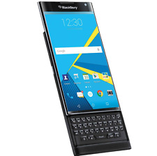 BlackBerry Priv STV100-1 32GB 4G LTE GSM AT&T Black - (Unlocked) Smartphone New