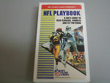 NFL Playbook - A Fan's Guide to Flea Flickers, Fumbles and Fly Patterns Eagles.