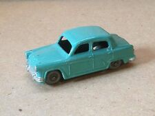 VINTAGE MATCHBOX AUSTIN A50 NO. 36 GRAY WHEELS by LESNEY