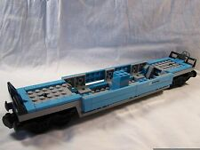 Lego Train City Creator Maersk Flatbed Wagon Car Mint 10219/10233/10194 READ
