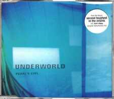 Underworld - Pearl's Girl - CDM - 1996 - Techno House EU Release