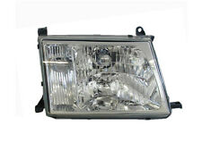 HEAD LIGHT LAMP TOYOTA LANDCRUISER 100 SERIES HZJ105 01/98-04/05 CRYSTAL RHS