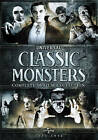 Universal Classic Monsters  Complete 30-Film Collection 1931-1956 (DVD, 2014, 21