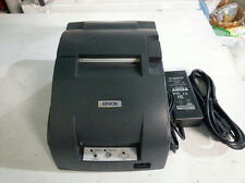 Epson TM-U220B M188B Impact POS  Printer with 10/100Base Ethernet Network