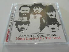 Uncut Presents - Across The Great Divide (CD Album 2005) Used Very Good