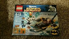 LEGO 76000 ARTIC BATMAN VS MR FREEZE: AQUAMAN ON ICE NEW IN BOX
