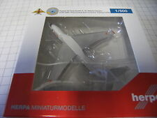 "Herpa 1:500 526746 Russian Air Force Ilyushin IL-76 ""Marshal Skrypko"" NEU OVP"