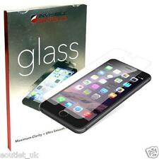Genuine ZAGG INVISIBLE SHIELD GLASS SCREEN PROTECTOR For Apple iPhone 6/6s New