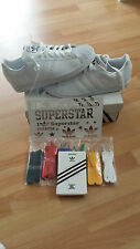 Adidas Superstar 35th Anniversary Adicolor 13 Micropacer vintage Expression