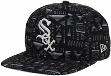 CHICAGO WHITE SOX - OFFICIAL NEW ERA MLB GEO 9FIFTY SNAPBACK HAT