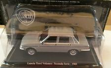"""DIE CAST """"LANCIA TREVI VOLUMEX SECONDA SERIE 1983"""" + TECA RIGIDA BOX2 SCALA 1/43"""