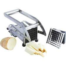 Potato Vegetable Slicer Fruit Cutter French Fry Maker Restaurant Equipment Fries