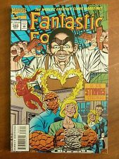 Marvel - Fantastic Four October 1994 No. 393