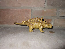 Disney's Dinosaur Electronic Growling Url the Ankylosaurus figure WORKS!