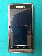 Motorola Droid 2 Global - 8GB - Black (Verizon) Smartphone