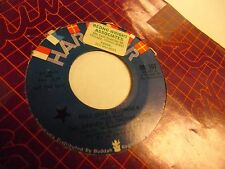 Damien St. Thomas Show Roll Over/I Never Complain 45 RPM Harbour Records VG+