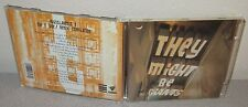 THEY MIGHT BE GIANTS Miscellaneous T 1991 CD BSide Remix Comp Flansburgh Linnell