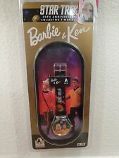 "Vintage Barbie & Ken Star Trek  Watch ""1996"""