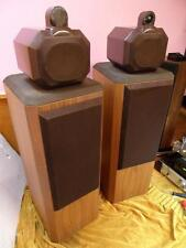 B&W 802 speakers  pair-