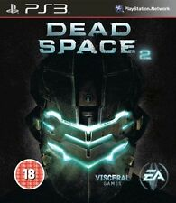 Dead Space 2 (Sony PlayStation 3, 2011) PS3