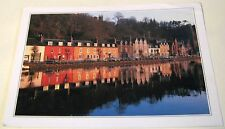 Scotland Tobermory SP200 Stirling Gallery - posted 1990