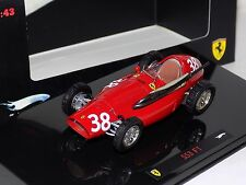 FERRARI 553 F1 M. HAWTHORN 1954 HOT WHEELS ELITE T5586 1/43