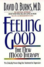 Feeling Good : The New Mood Therapy by Burns, David D.